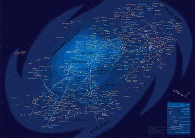 Galaxymap p1 axiom