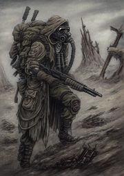 Wasteland scavenger by jflaxman-d535uvf