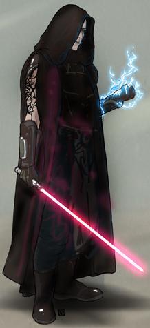 Sith I by dywa