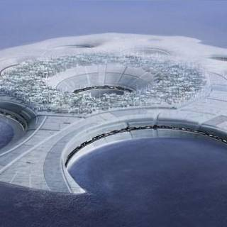 Manaan Capital City