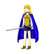 Allen Female