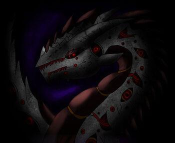 Primeval Sin Dragon