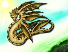 SevenwingedDragon