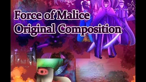 SR-MT Ost- Force of Malice