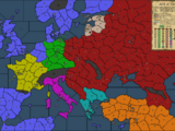 Age of Tribes: Cold War