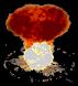 Nuke-Explosion