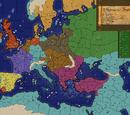 Napoleonic Empires FFA 8player