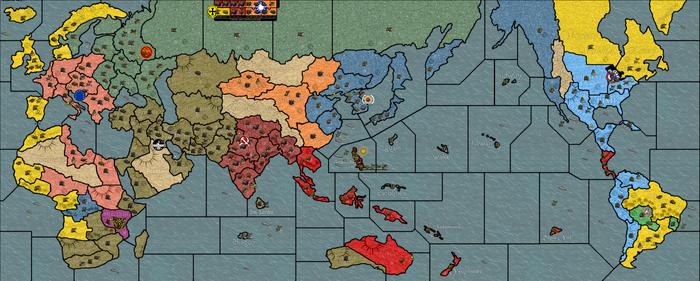 The Grand War
