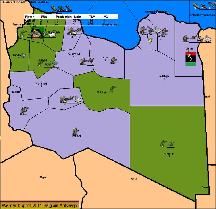 Wd Libya