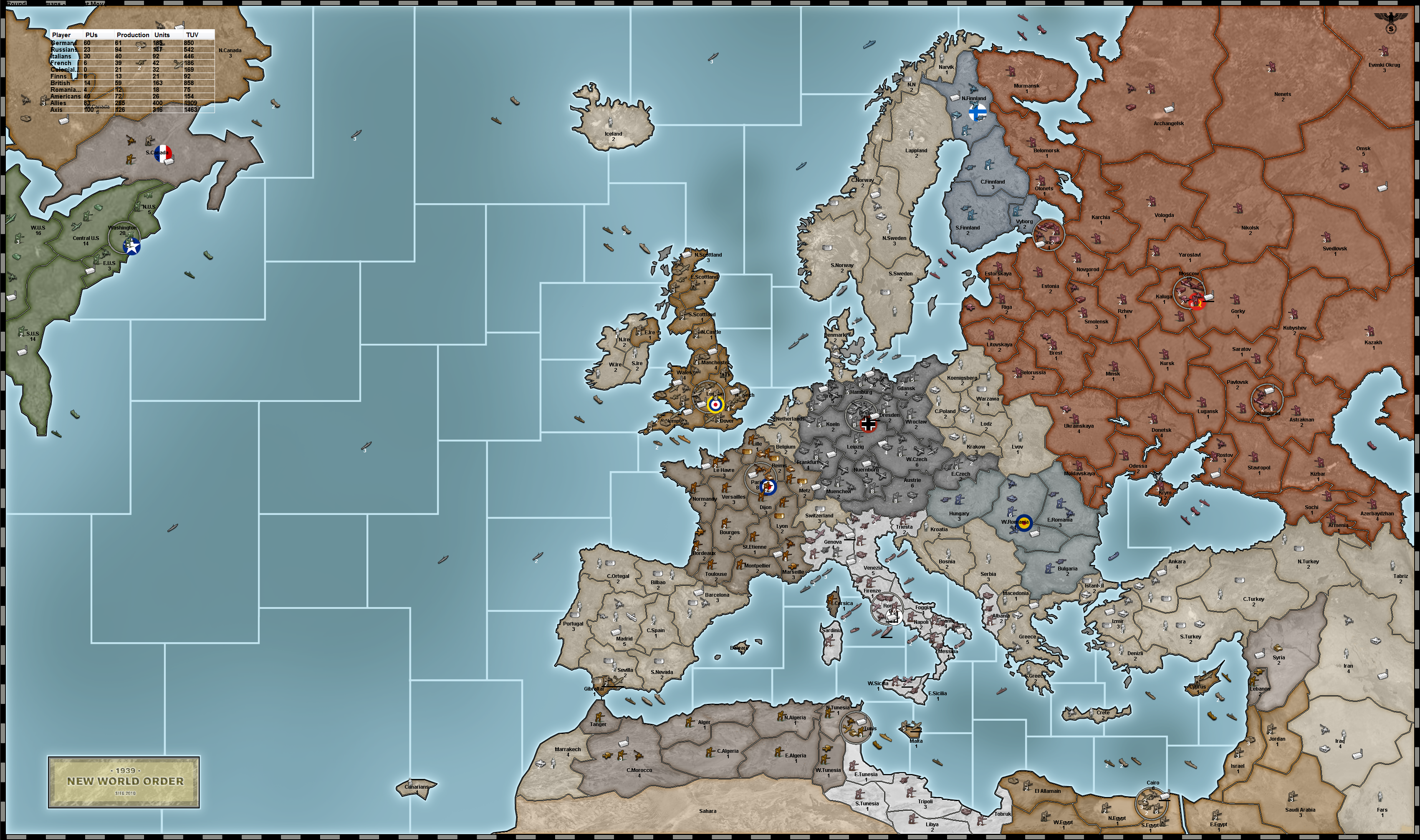 New World Order 2 | Axis & Allies Wiki | FANDOM powered by Wikia
