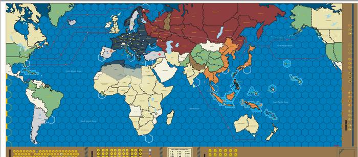 Mappa Finale