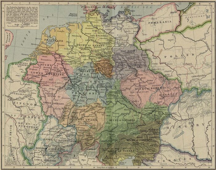 Central europe 919 1125