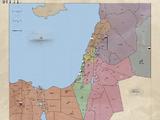 Camp David-1948 Arab-Israeli War