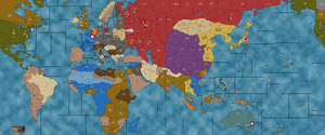 Axis and Allies Global 1939-Midnight Express