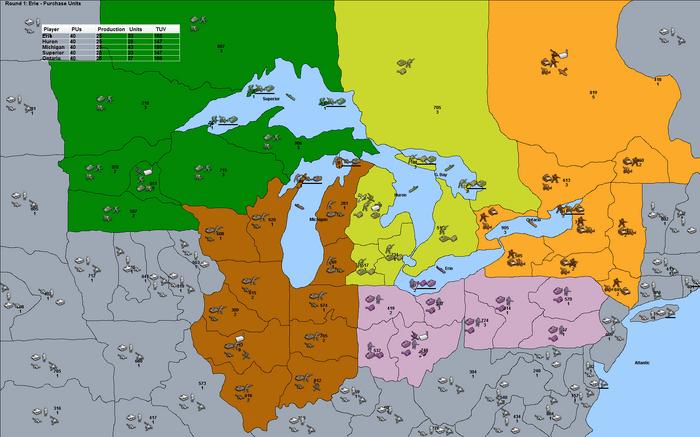 Great Lakes War
