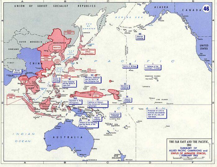 Ww2 asia map 46