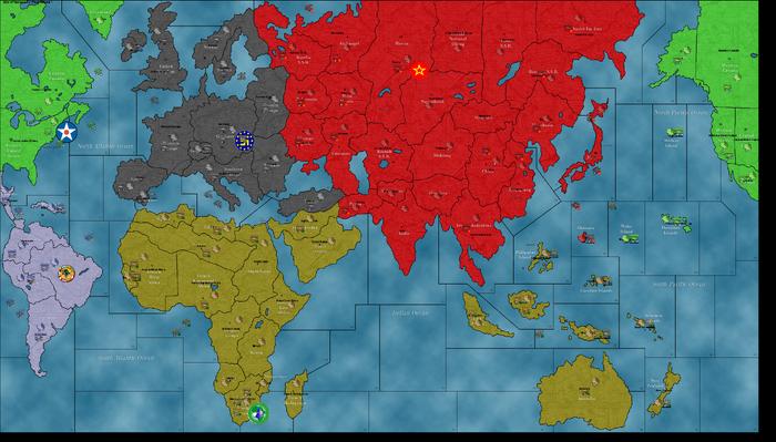 War of Nations 3 0 Final