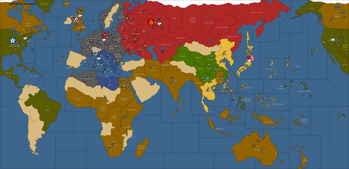 World War II v3 1941 v2