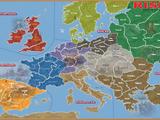 Risk Napoleonic Edition
