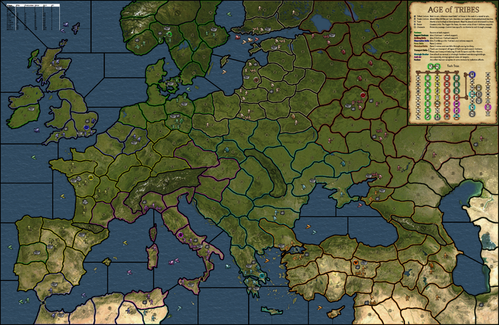 Age of Tribes-German