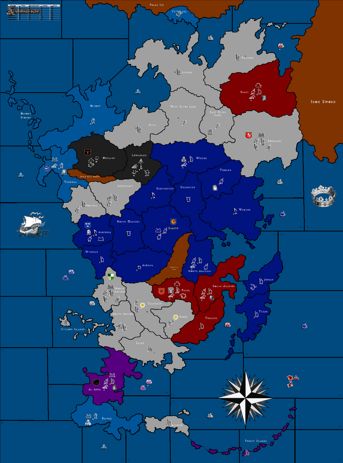 Battle of Aventurica