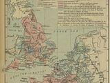 England & France 1455-1494