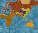Big World 1942 - Factions