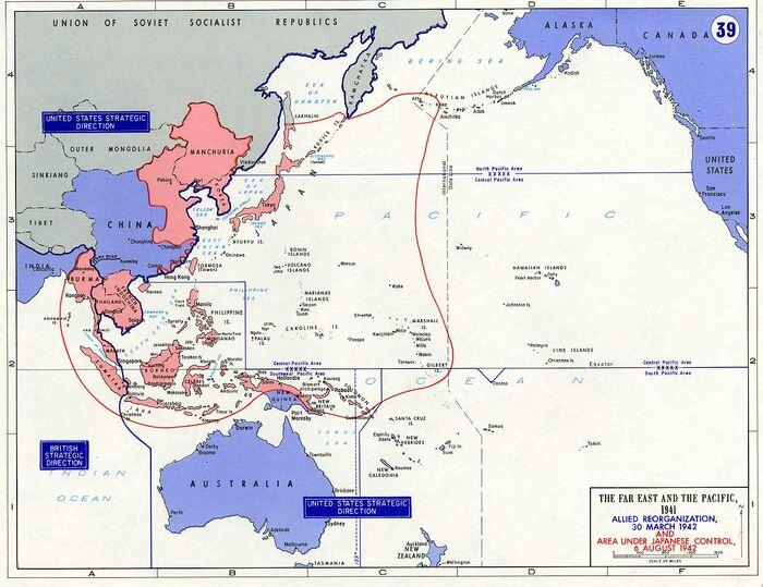 Ww2 asia map 39