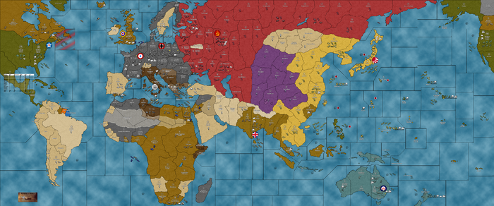 41 Oztea Map