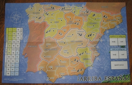 Arriba Espana | Axis & Allies Wiki | FANDOM powered by Wikia