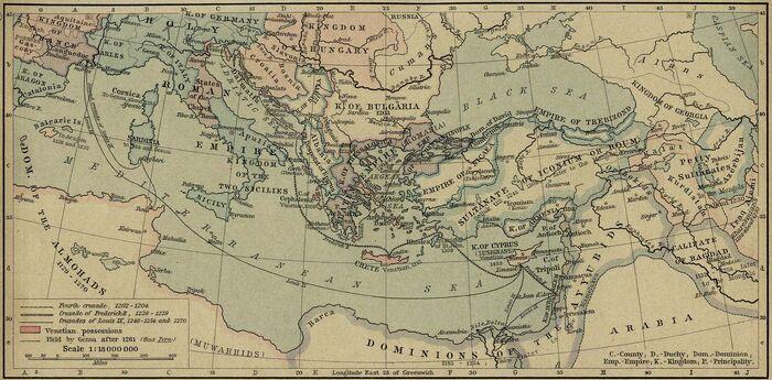 Mediterranean 1204
