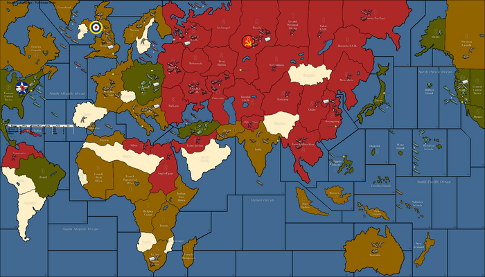 Cold War-Revised