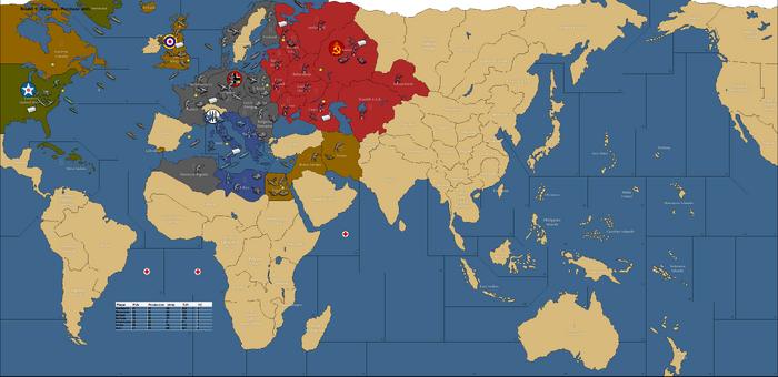 AA50-Europe