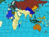 Global War Main Scenario
