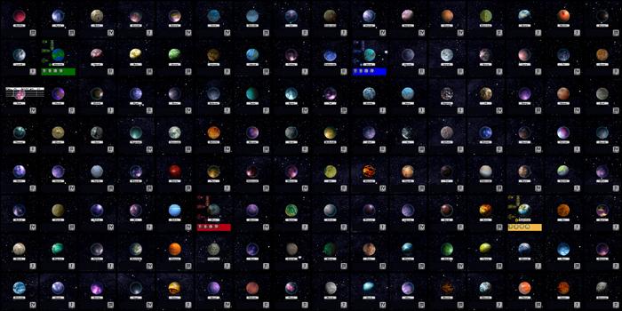 Stellar forces