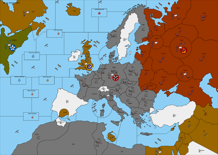 Europe-Revised