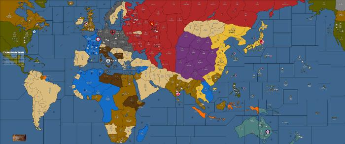 World War II Global 1940 2nd Edition