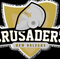 New Orleans Crusaders Thumbnail