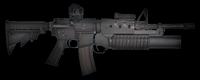 M203 A1A2