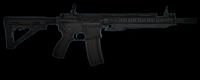 Expic Rifle