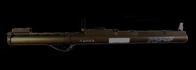 M72 law rocket