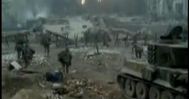 German Counter attack November 13th, 2011