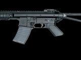 Knight's Armament Company PDW