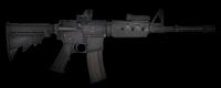 A1A2 Rifle