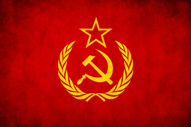 File:Soviet Union USSR Grunge Flag by think0.jpg