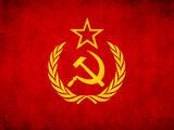 U.S.S.R Russia