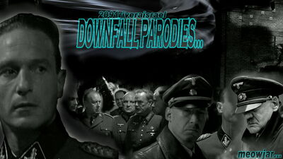 Downfall Parodies 2091riveraisrael