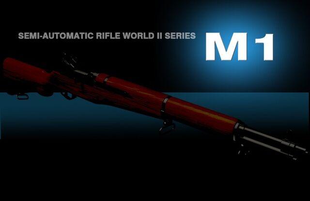 File:M1 Garand Rifle.jpg