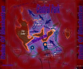 CentralPark Map last Stand