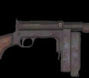 M42 submachine gun